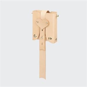 [보울하우스]Owl Gong Pocket, Natural