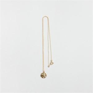 [비베] Starfish Necklace - L size