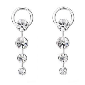 [마이믹스드디자인]M.M.D [마이믹스드디자인]Chandelier drop earrings