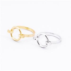 [마이믹스드디자인]M.M.D [마이믹스드디자인]Round buckle ring