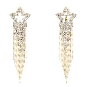 [마이믹스드디자인]M.M.D Shining star earrings