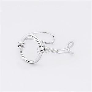 [마이믹스드디자인]M.M.D [마이믹스드디자인]Round knots bangle