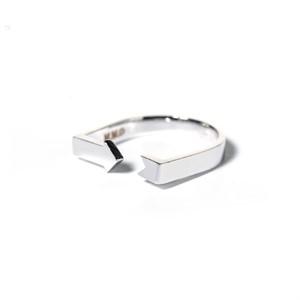 [마이믹스드디자인]M.M.D [마이믹스드디자인]Arrow ribbon ring 화살표 링