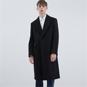 [디와이에스] [이종석,김고은 착용] CABINET COAT BLACK