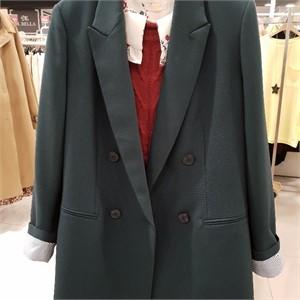 탑이슈(Topissue) NC05 스판 깡에리 재킷 TH2EZ92