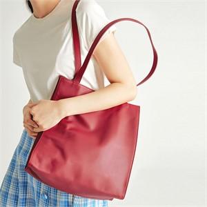 [조니조니] Easy Bag_Dark Red