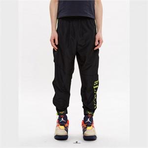 [블락스] JOGGER PANTS BLACK / NEON