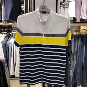 피에이티 NC05 원포인트 모크에리 티셔츠 1F 35403