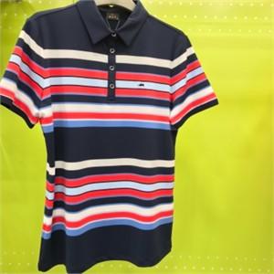 피에이티 NC05 멀티 스트라이프 티셔츠 1F 45106