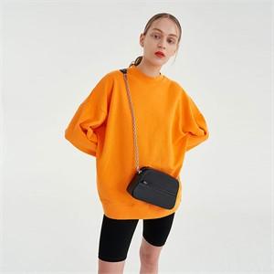 [조니조니] Bowling Bag S_Black