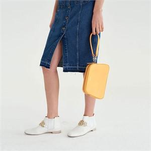 [조니조니] Bowling Bag S_Mango