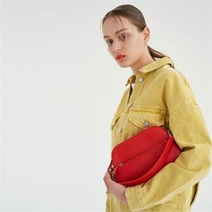 [조니조니] Bowling Bag S_Red