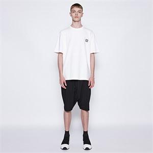 [디바이디그낙] String Baggy Shorts (BK)