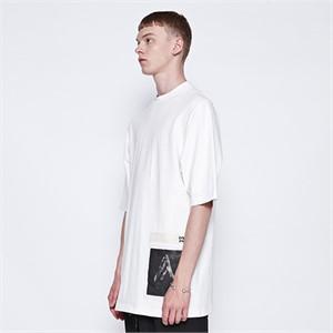 [디바이디그낙] Pray Basic T-Shirts (WH)