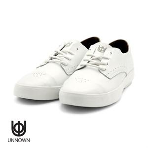언노운 여성 스니커즈 W IAN WHITE DRESS-UNSNL-W014151