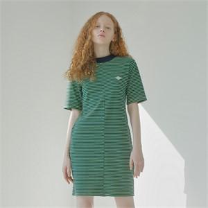 [느와] Sha Dress