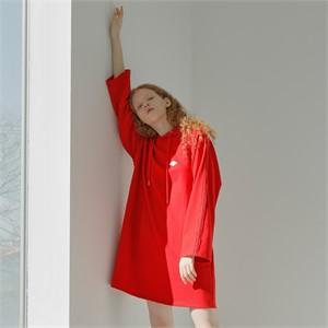 [느와] Class Dress