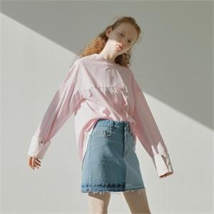 [느와] Inno Shirts