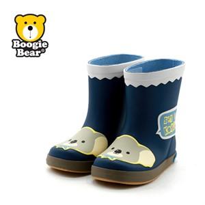부기베어 아동 레인부츠 SAP-ENSIGN BLUE
