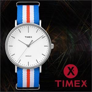 타이맥스 TW2P91100 남성시계 나토밴드 손목시계