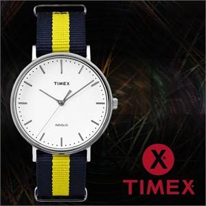타이맥스 TW2P90900 남성시계 나토밴드 손목시계