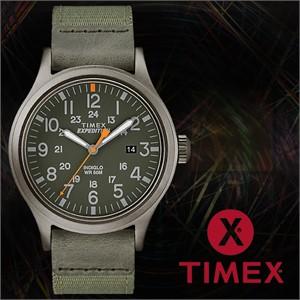 TIMEX 타이맥스 TW4B14000 남성시계 나토밴드 손목시계