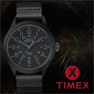 TIMEX 타이맥스 TW4B14200 남성시계 나토밴드 손목시계