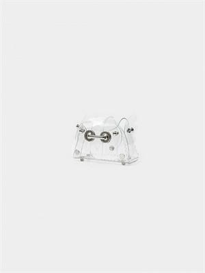 [보울하우스] OWL MINI, Clear silver ver.