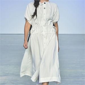 [사이미전] THREE BALOONS DRESS-WHITE