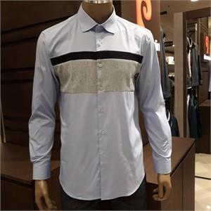 피에르가르뎅 (남성) NC05 긴팔셔츠 piws1612