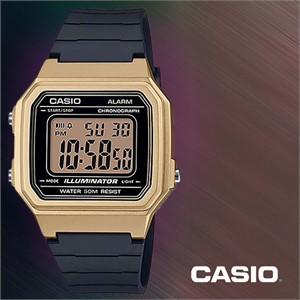 CASIO 카시오 W-217HM-9A 남성시계 우레탄밴드 손목시계