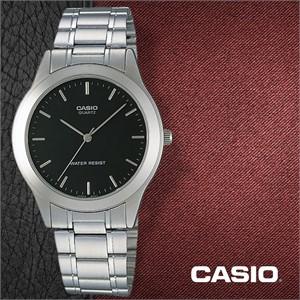 CASIO 카시오 LTP-1128A-1A 여성시계 메탈밴드 손목시계
