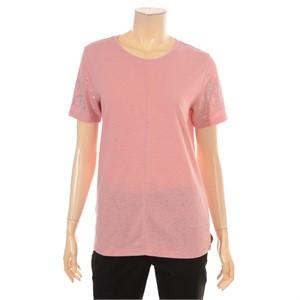 크로커다일레이디 NC02 티셔츠 CL8MTS915