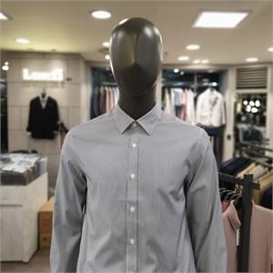 란찌 NC02 베이직 스트라이프 셔츠 LAYS19WG160