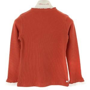 모다까리나 NC02 골지티셔츠 m1932t105