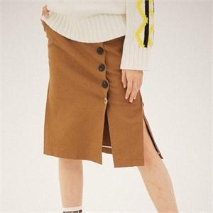 [느와] Sixteen Skirt