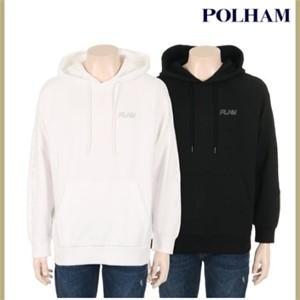 폴햄 NC02 레터링후드티 PHZ1TH3030