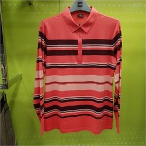피에이티 NC05 스트라이프제에리 티셔츠 1F 65101