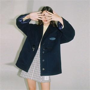 [느와] A Jacket