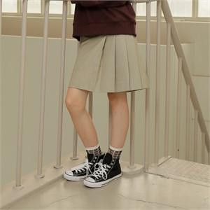 [느와] PP skirt