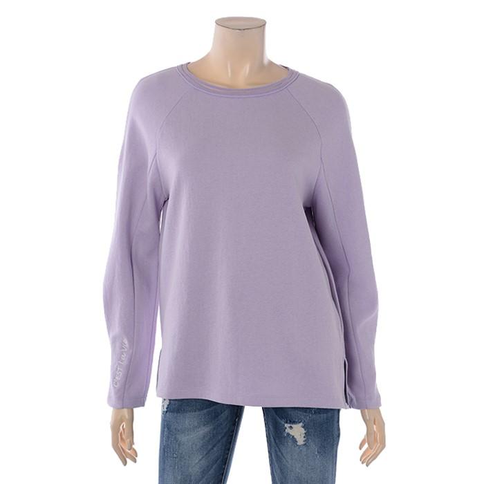ENC NC02 무지긴팔 티셔츠 ENLW91232O
