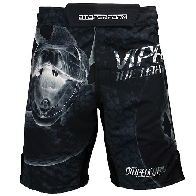 FS-69 바이퍼 VIPER 파이트쇼츠 MMA 트렁크