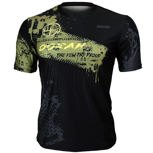 FR-361 우라 OORAH 풀그래픽 루즈핏 반팔 티셔츠