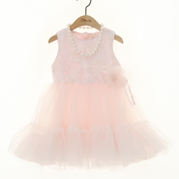 치크 NC02 2**스페셜 드레스 (+목걸이 CKOW19S2G