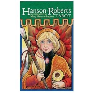[타로서점] 한슨로버츠 타로카드 한글메뉴얼 주머니무료제공 Hanson Roberts