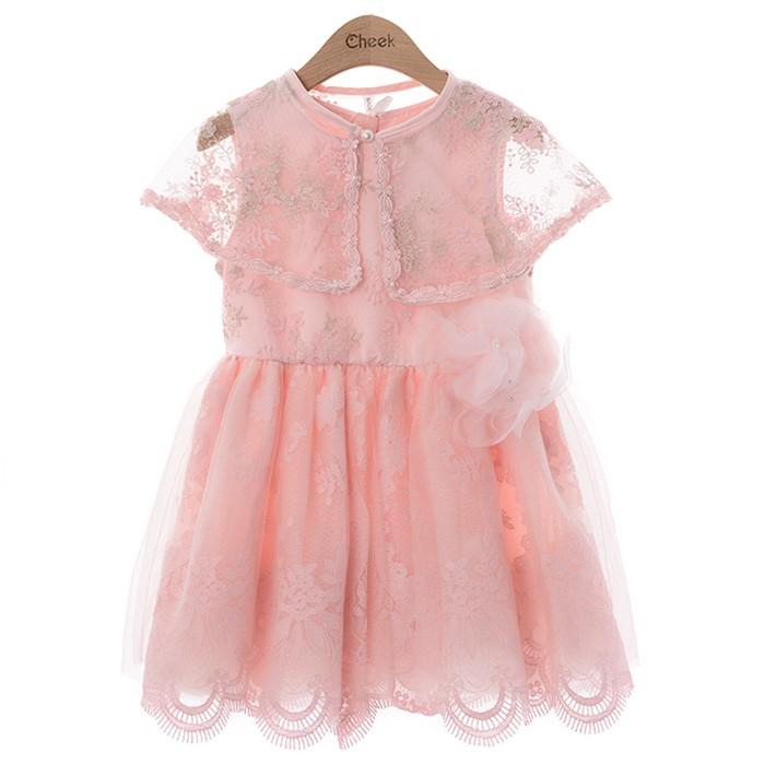 치크 NC02 2**스페셜 드레스(+케이프) CKOW19S1G