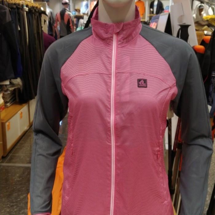 레드페이스 NC05 여성경량방풍등산재킷 REWFJKM18256