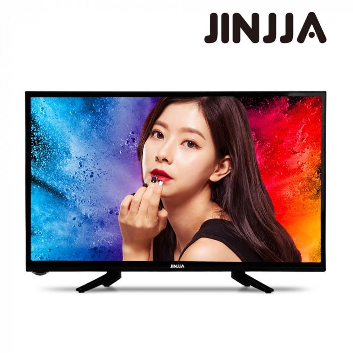 [진짜TV] 24인치 TV 중소기업 티비 벽걸이 스탠드 원룸 소형 고시원 매장 병원 업소용