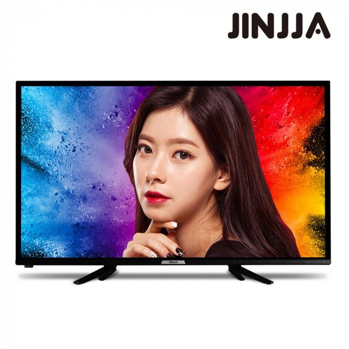 [진짜TV] 32인치 TV 중소기업 티비 벽걸이 스탠드 원룸 소형 고시원 매장 병원 업소용