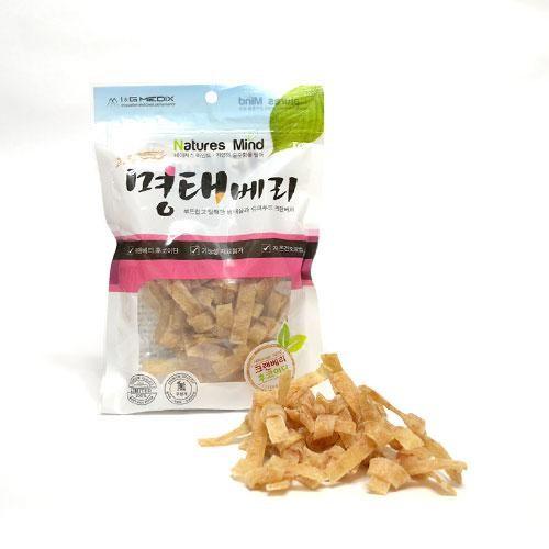 후코이단 명태베리100g 영양간식